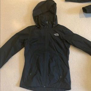 North Face Rain jacket